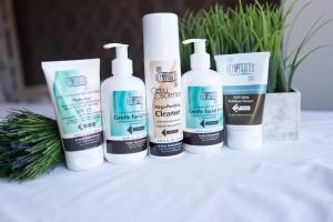 facials, glymed facial, skin health
