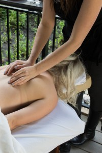 mobile massage outside my home